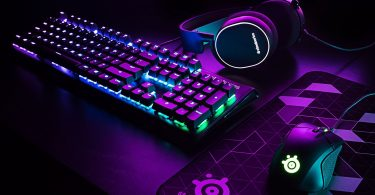 best silent gaming keyboard