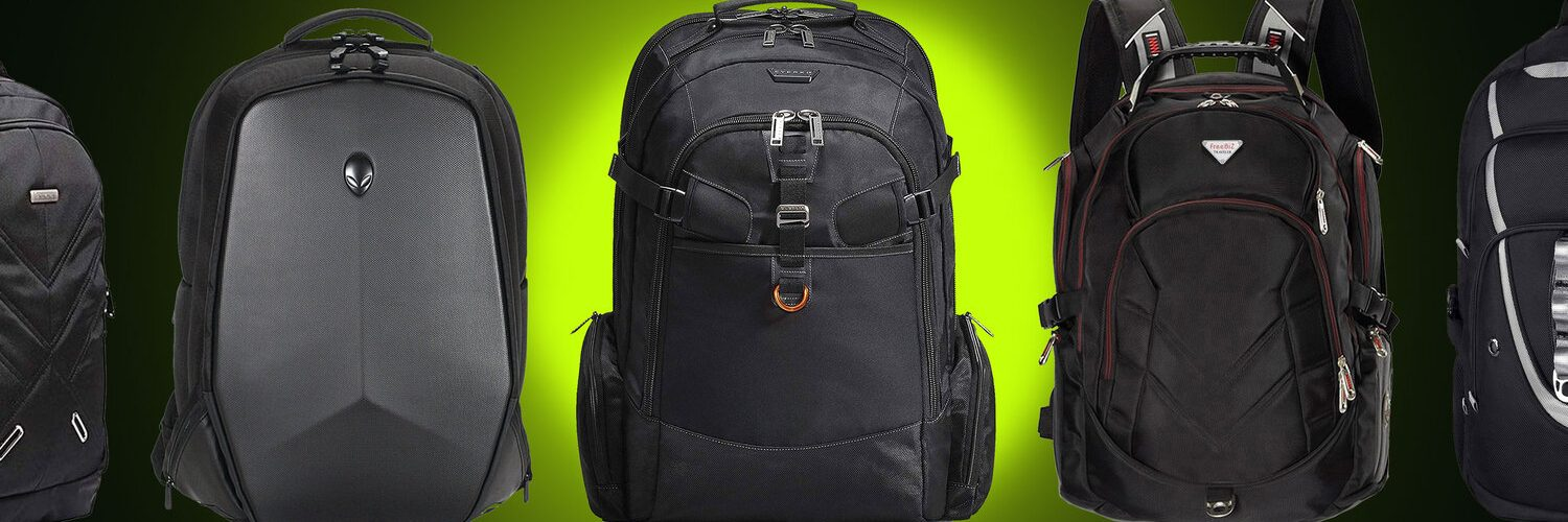 best-gaming-backpack