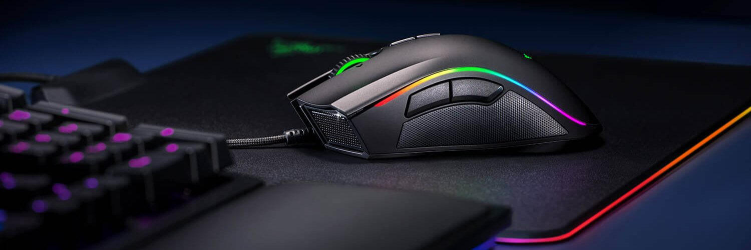best gaming mouse for small hands