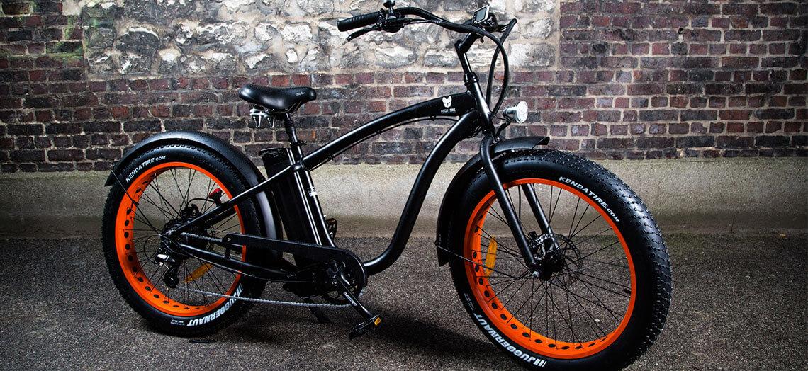 best bike for plus-size women