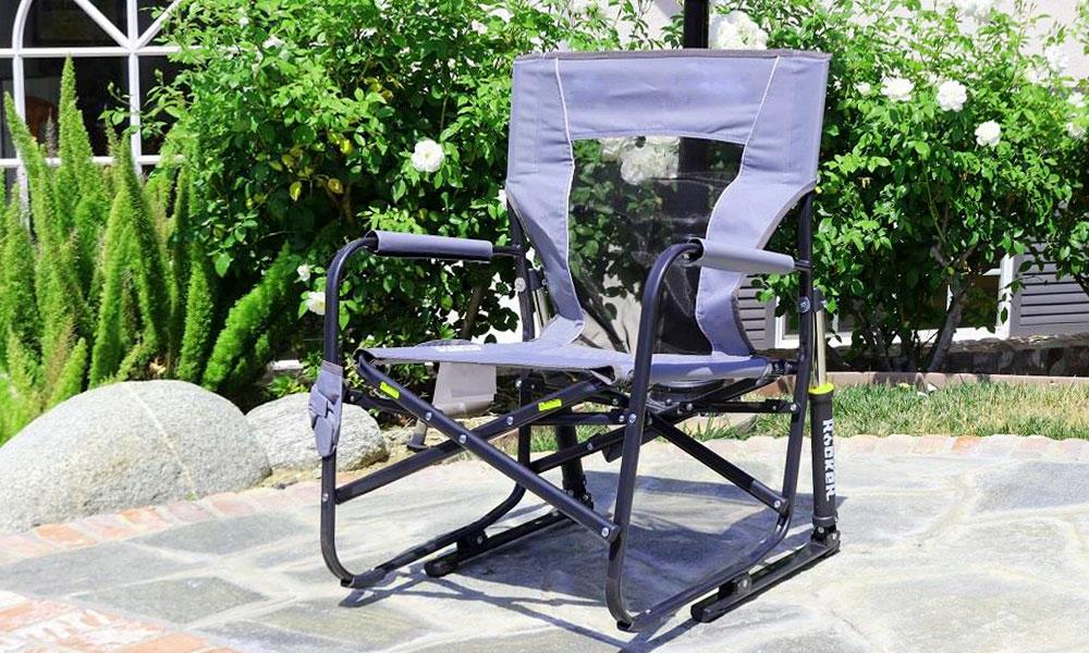 best folding rocking chair