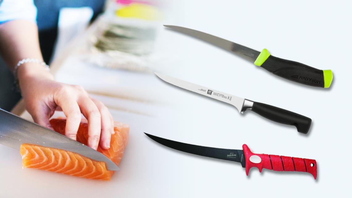 best fillet knife for fish